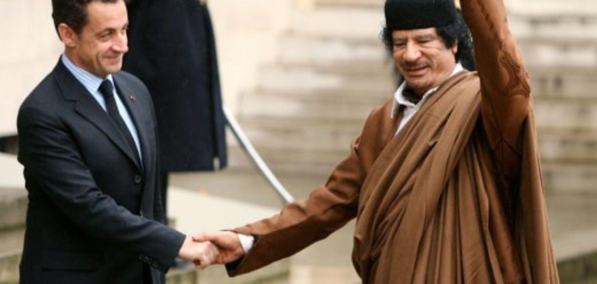 Экс-президенту Франции Саркози предъявили обвинения