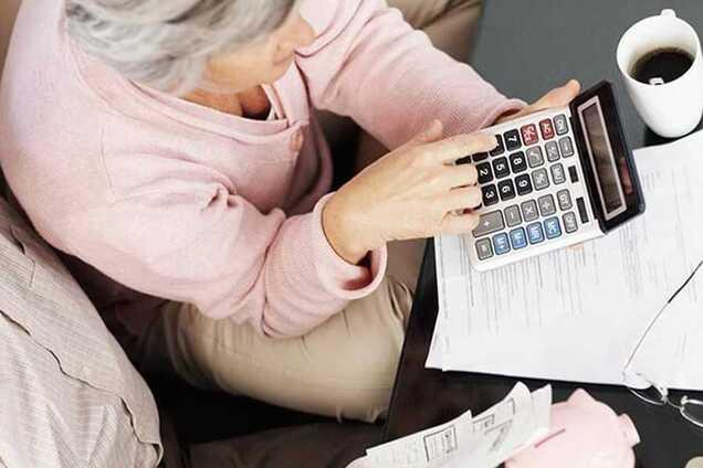 Как вырастут пенсии в Украине с апреля: проведен пересчет на конкретном примере