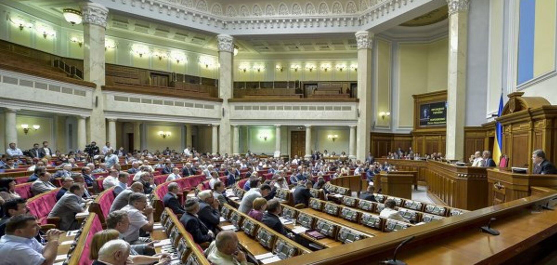 'Не успею отстреляться от Савченко': в Раде отреагировали на закон о запрете оружия