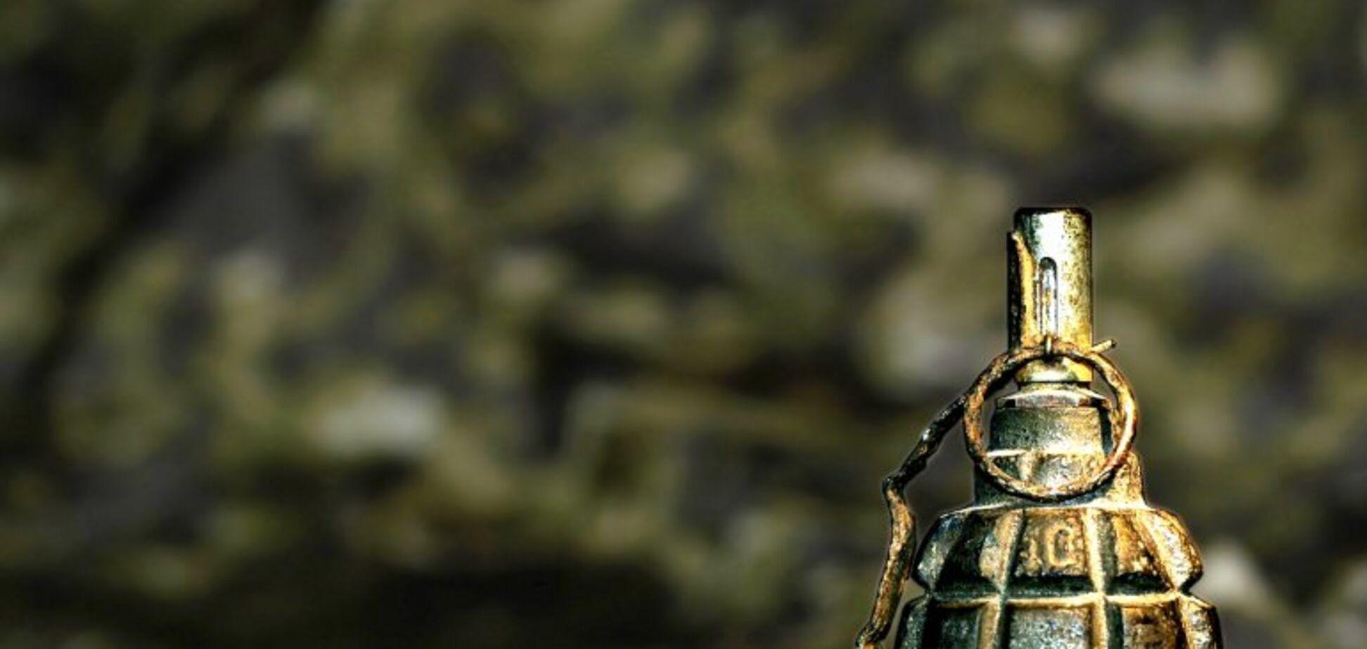 Взбунтовавшийся террорист на Донбассе стрелял в 'командира'