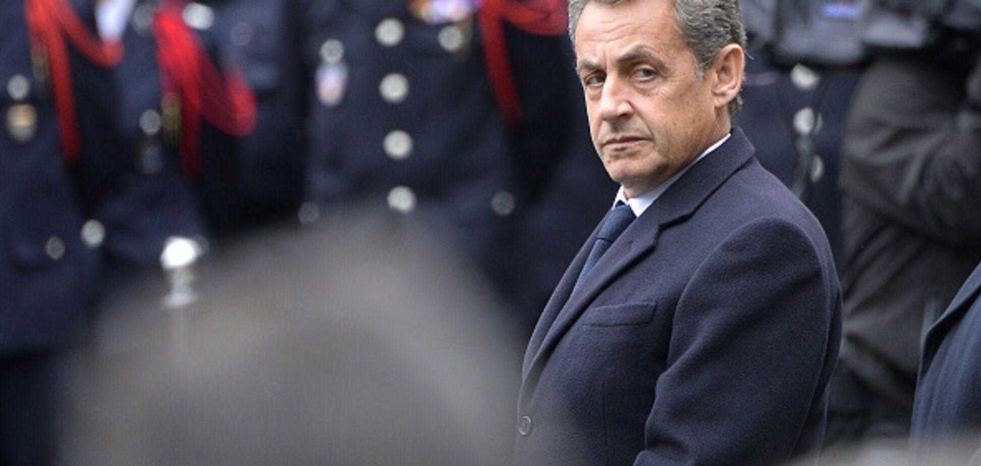 Саркози задержан: эксперт объяснил, что грозит экс-президенту Франции