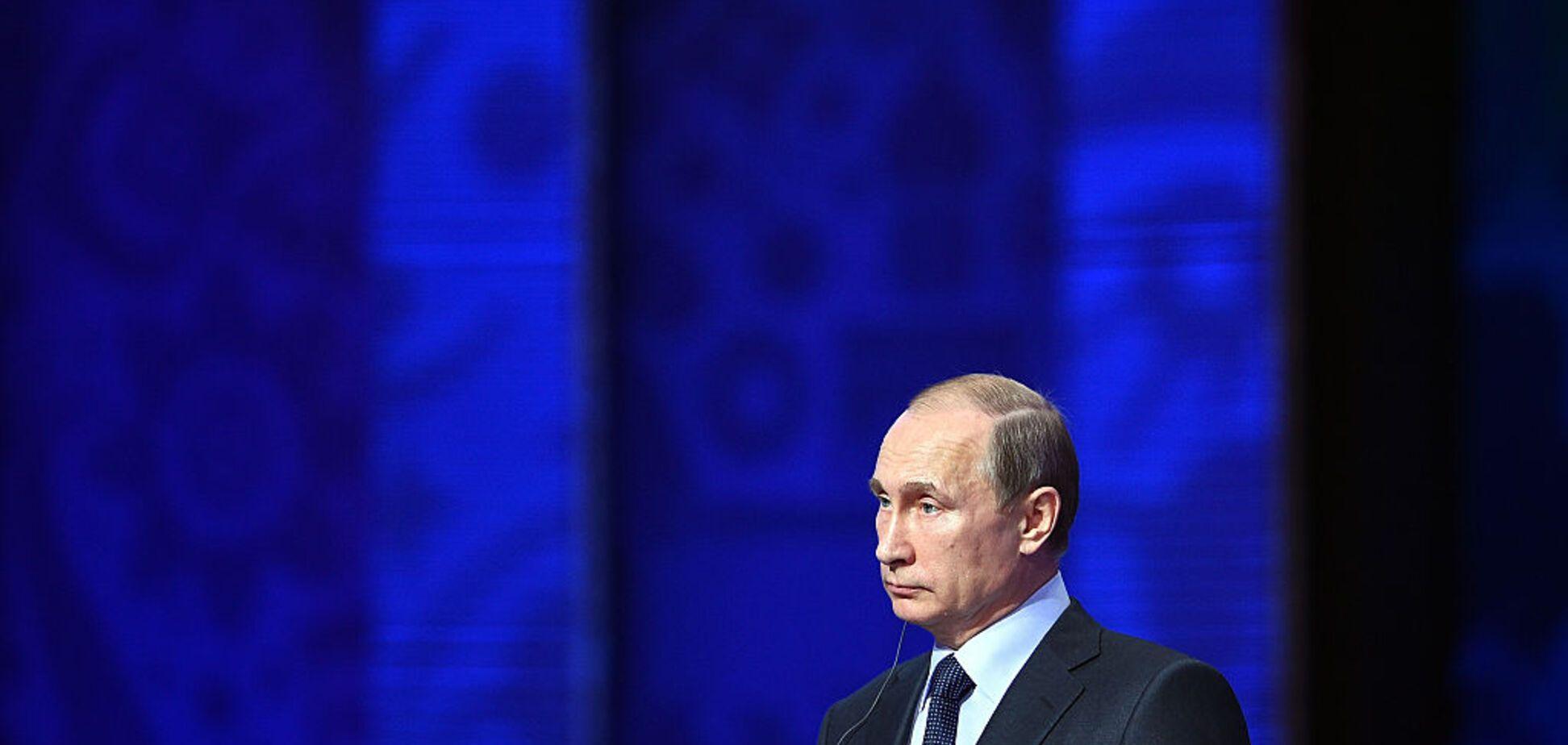 Путін може поступитися на Донбасі: названа єдина умова
