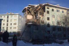 Пометил как дату смерти: появились подробности о взрыве в Мурманске