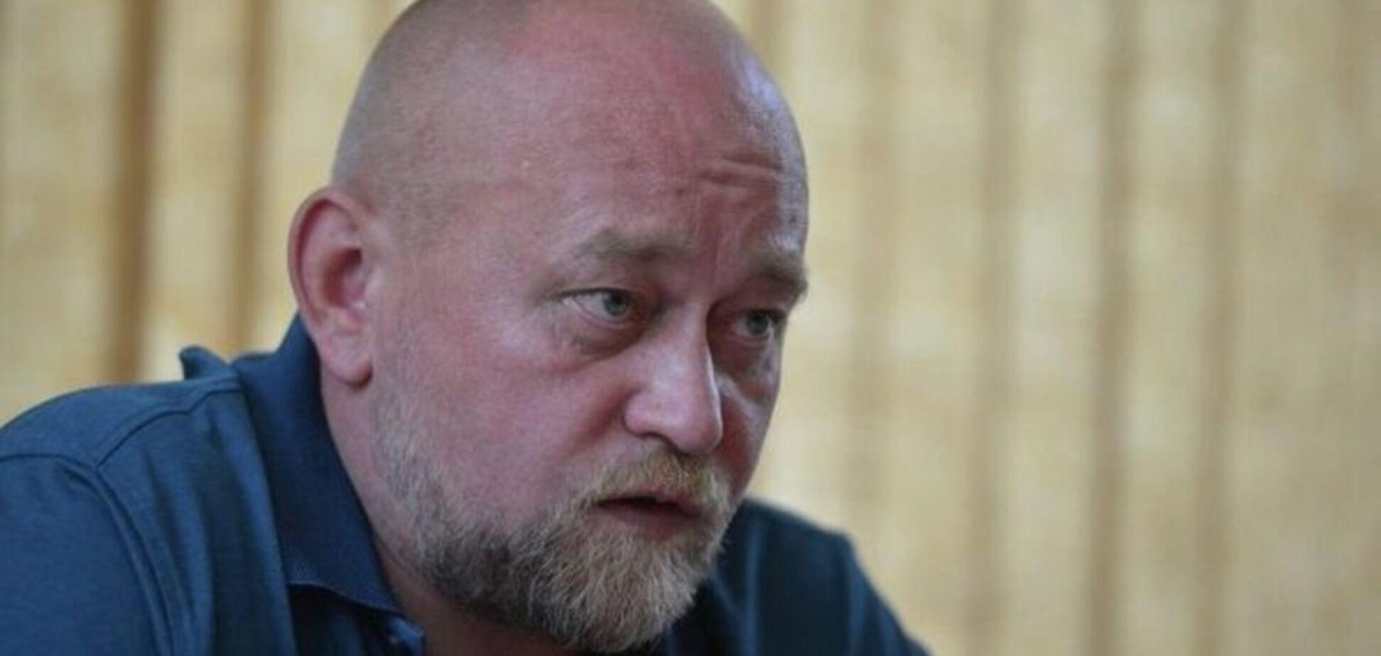 'Уничтожают героя': у Рубана в суде появился нардеп-покровитель