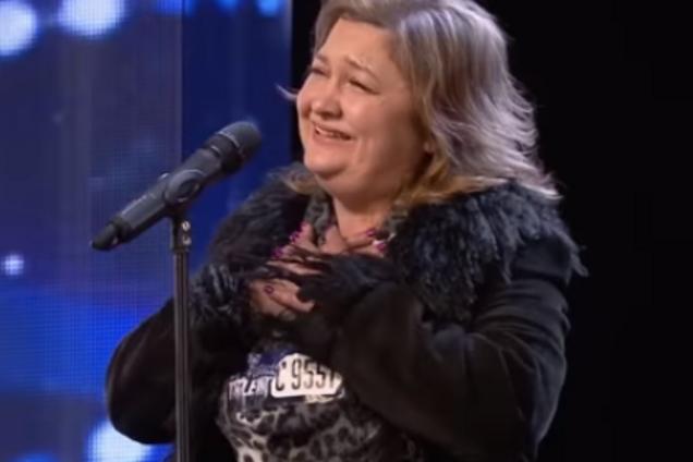 Украинка стала звездой талант-шоу в Португалии