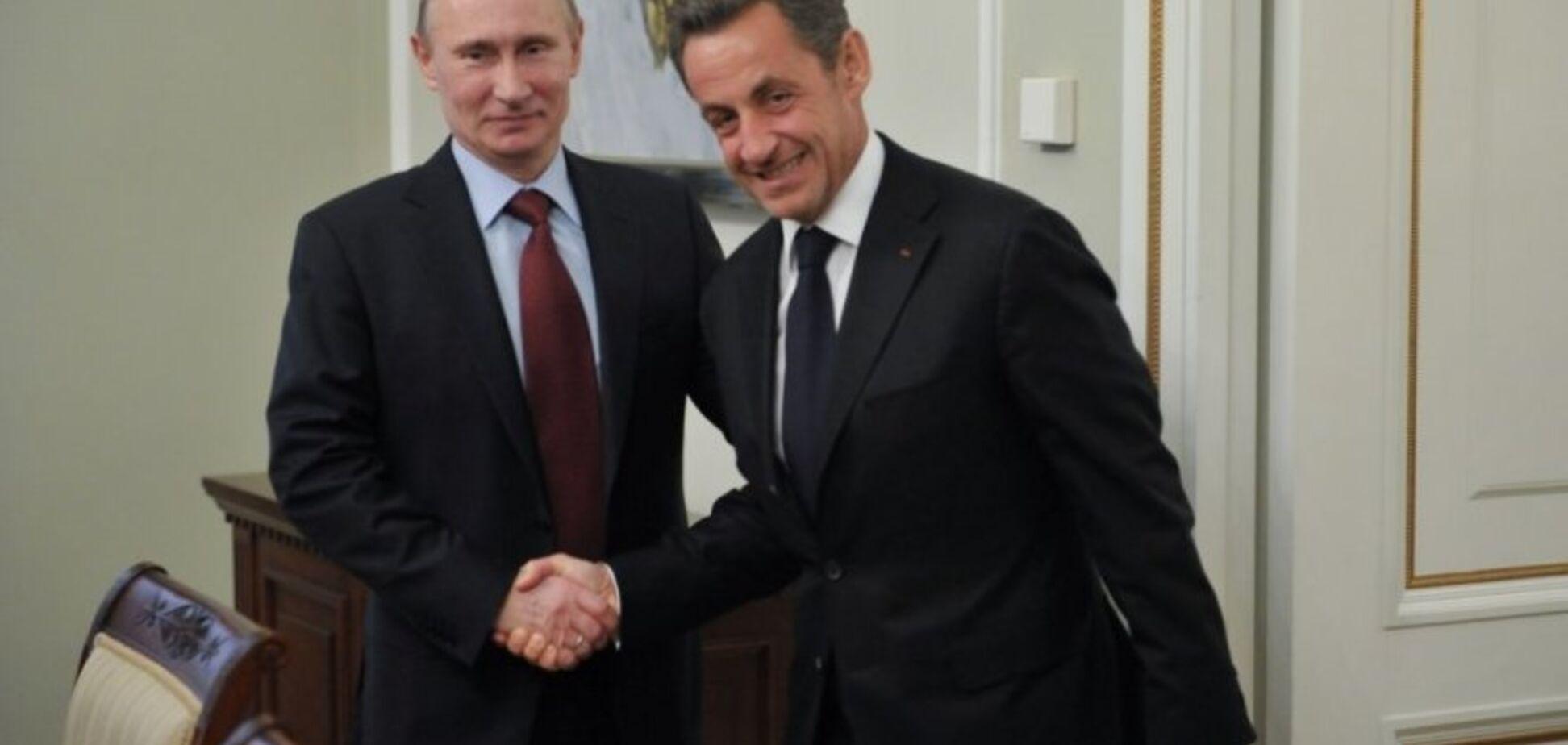Дороги коррупционеров ведут в Москву