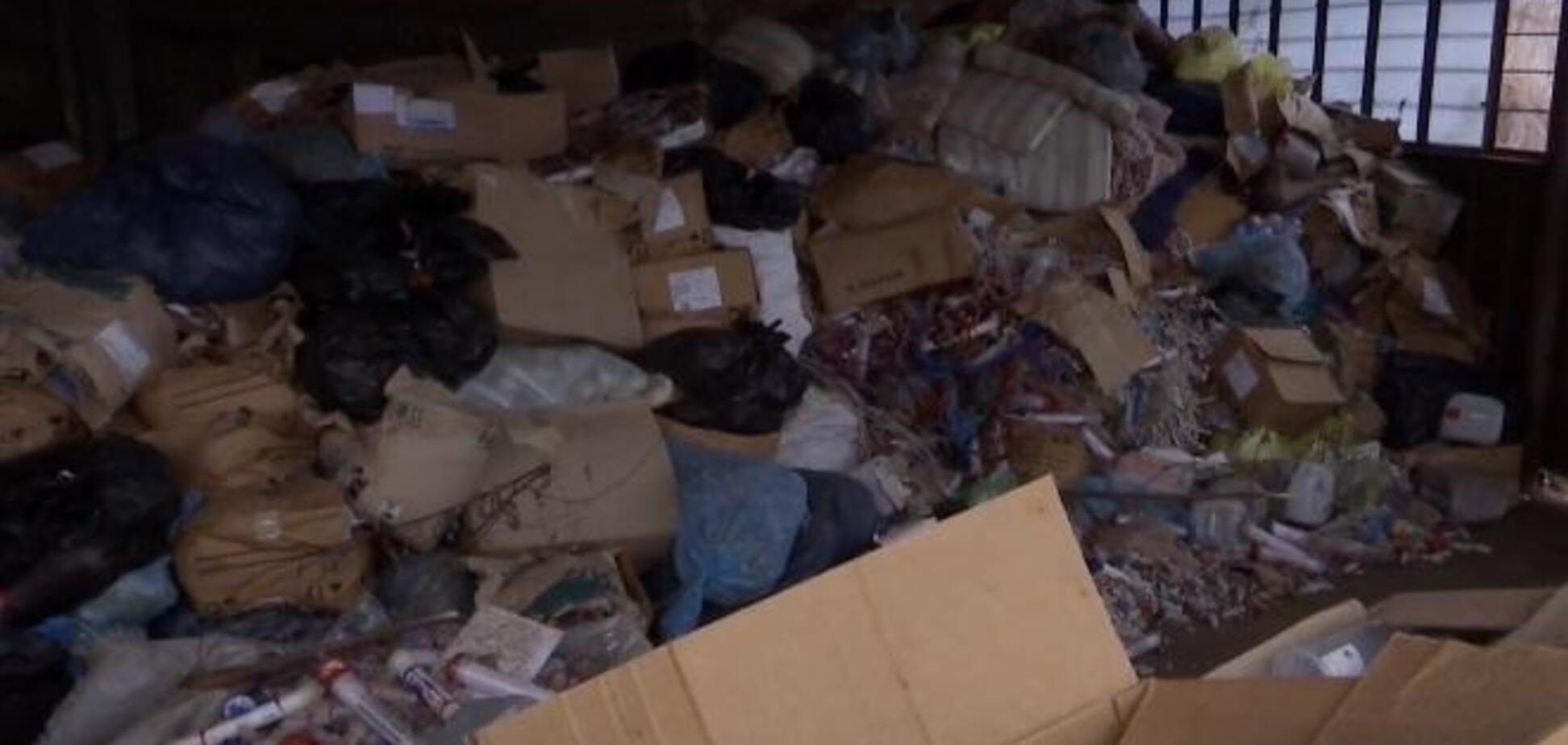 Людські останки в Запоріжжі: порушено кримінальну справу