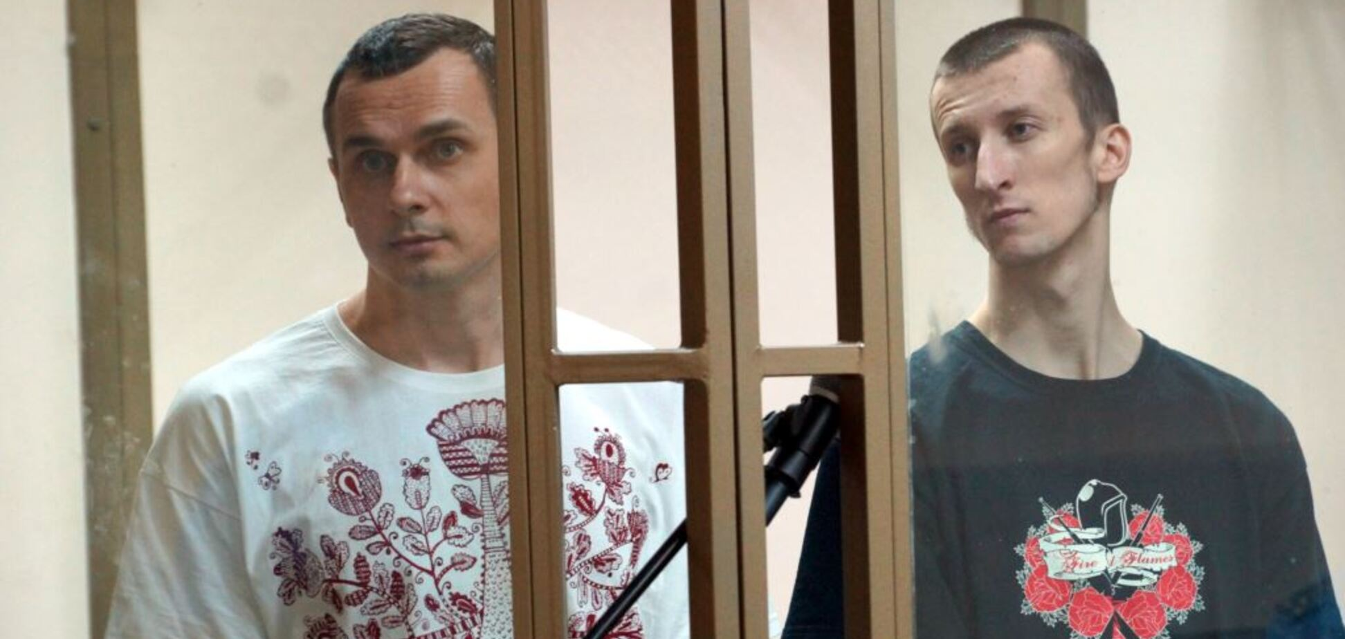Путін може помилувати Сенцова і Кольченка: усі подробиці
