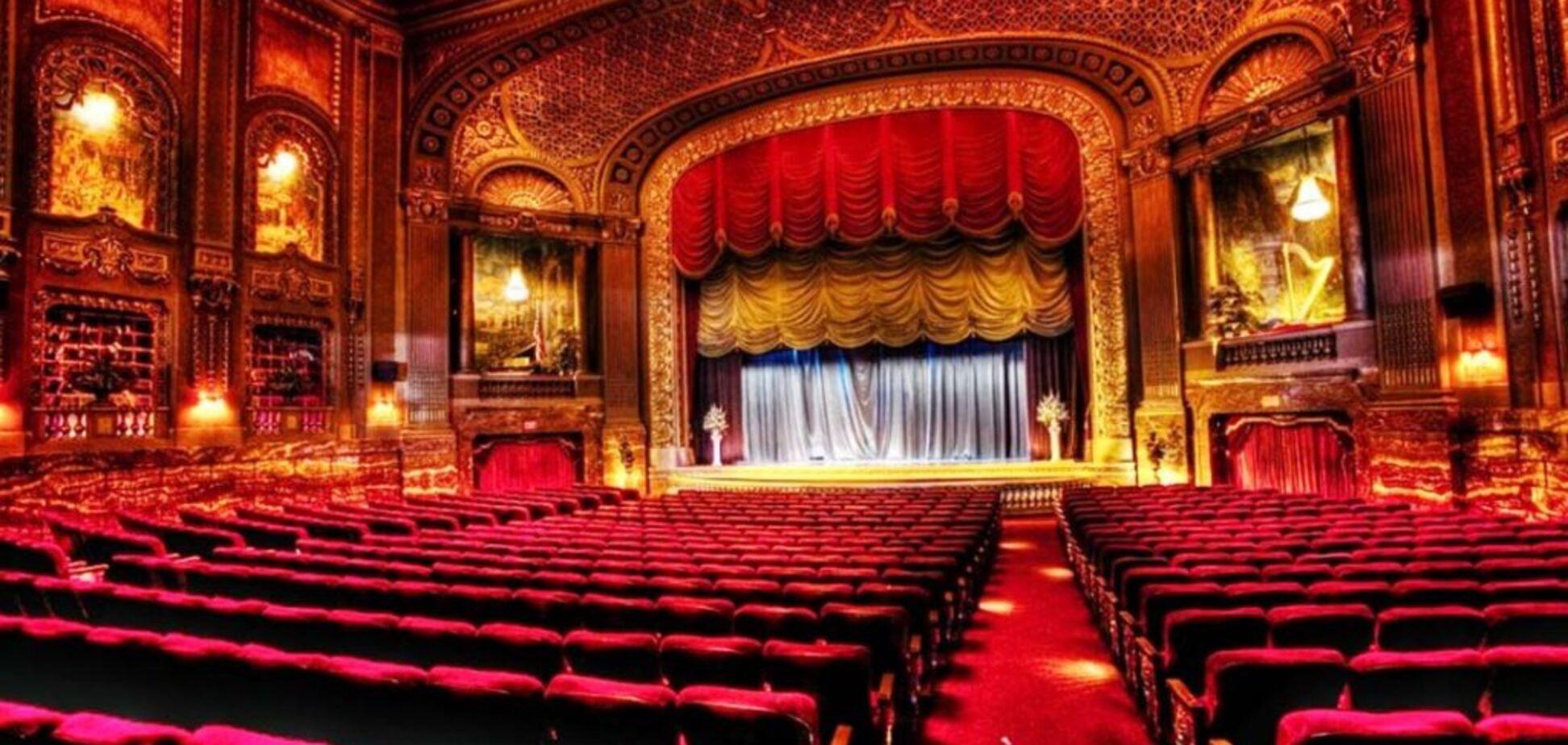 Запорожцам продали билеты на несуществующий спектакль
