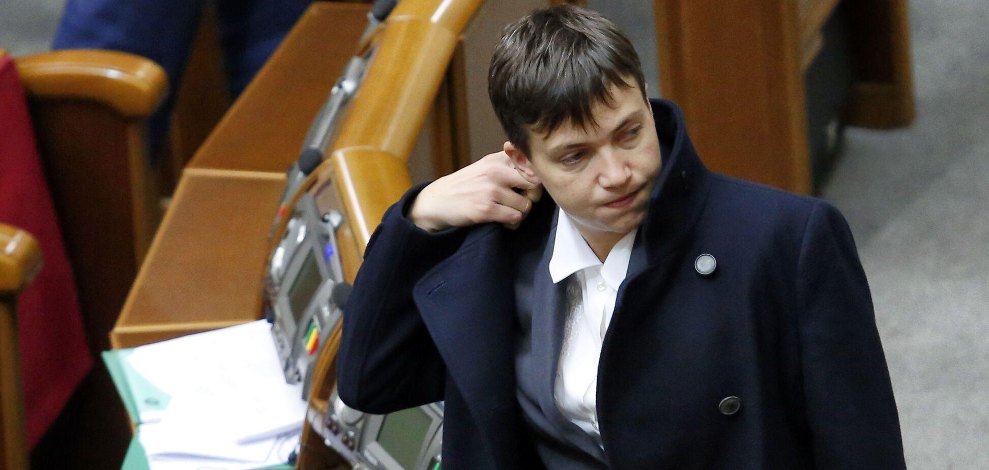 Падіння кумирів: що чекає Савченко