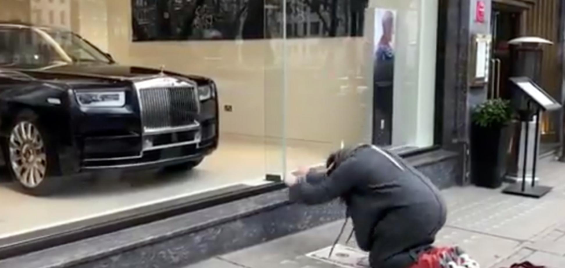 'Намаз перед Rolls-Royce': Чичваркин показал, как разбогатеть