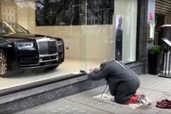 'Намаз перед Rolls-Royce': Чичваркін показав, як розбагатіти