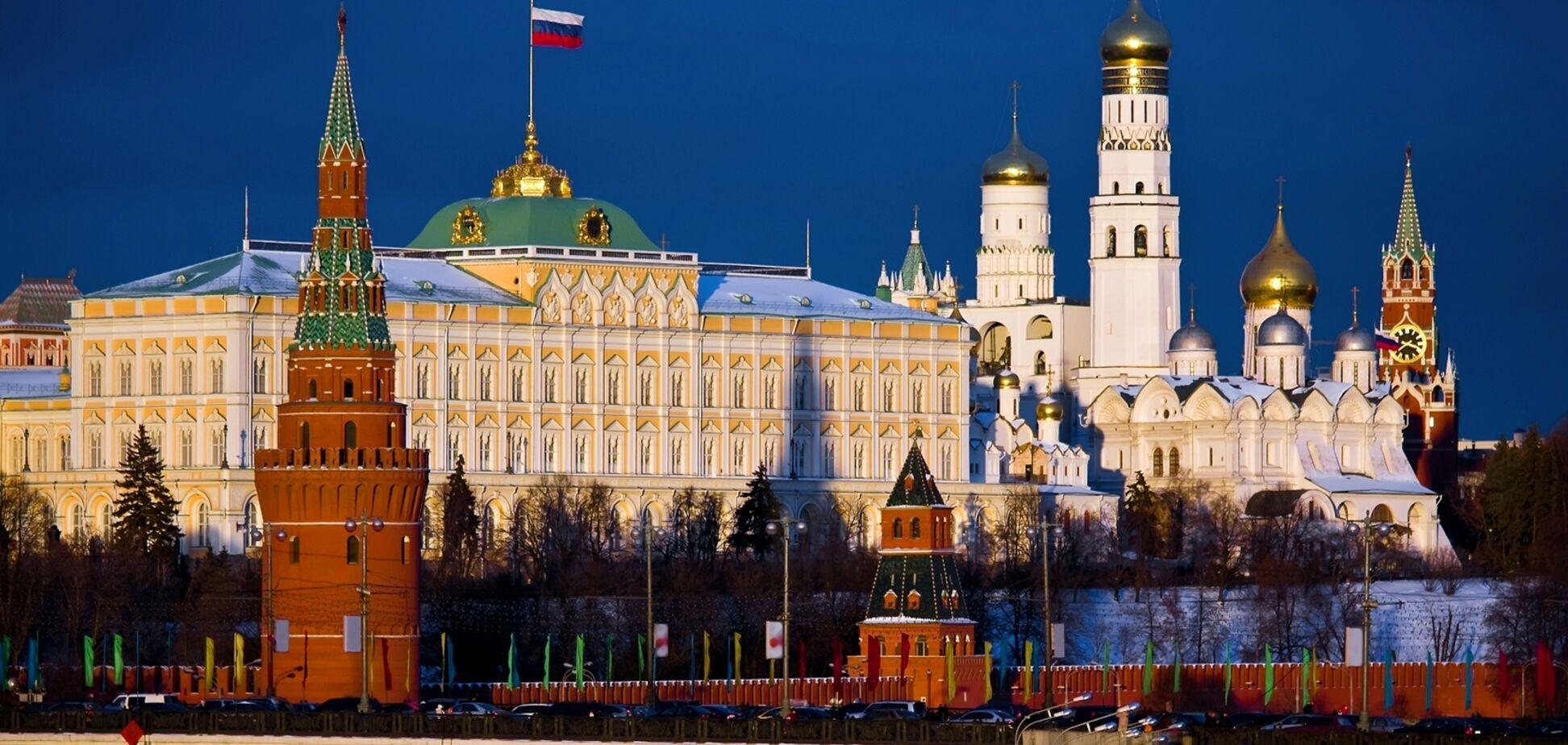 Фейгін розповів, хто може зайнятися у Кремлі Донбасом