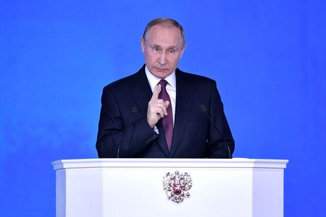 Только на бумаге: Reuters подсчитало реальных избирателей Путина в Крыму