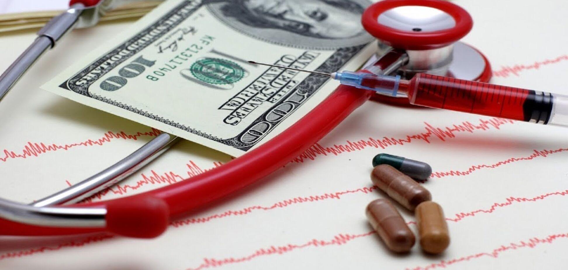 Про податки і платних хірургів: у МОЗ розповіли правду про медреформу