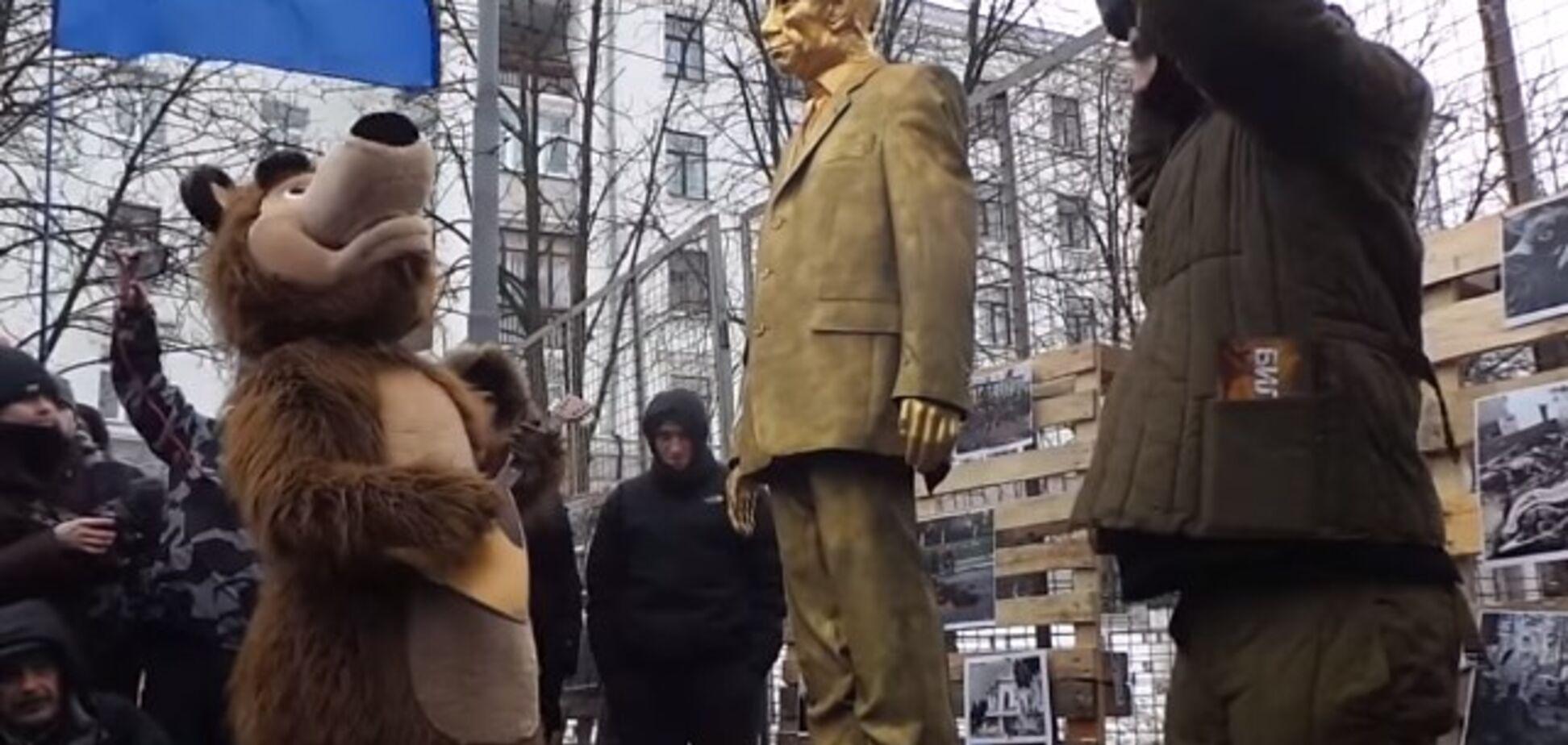 Зрив виборів Путіна в Україні: Росія вирішила 'помститися'