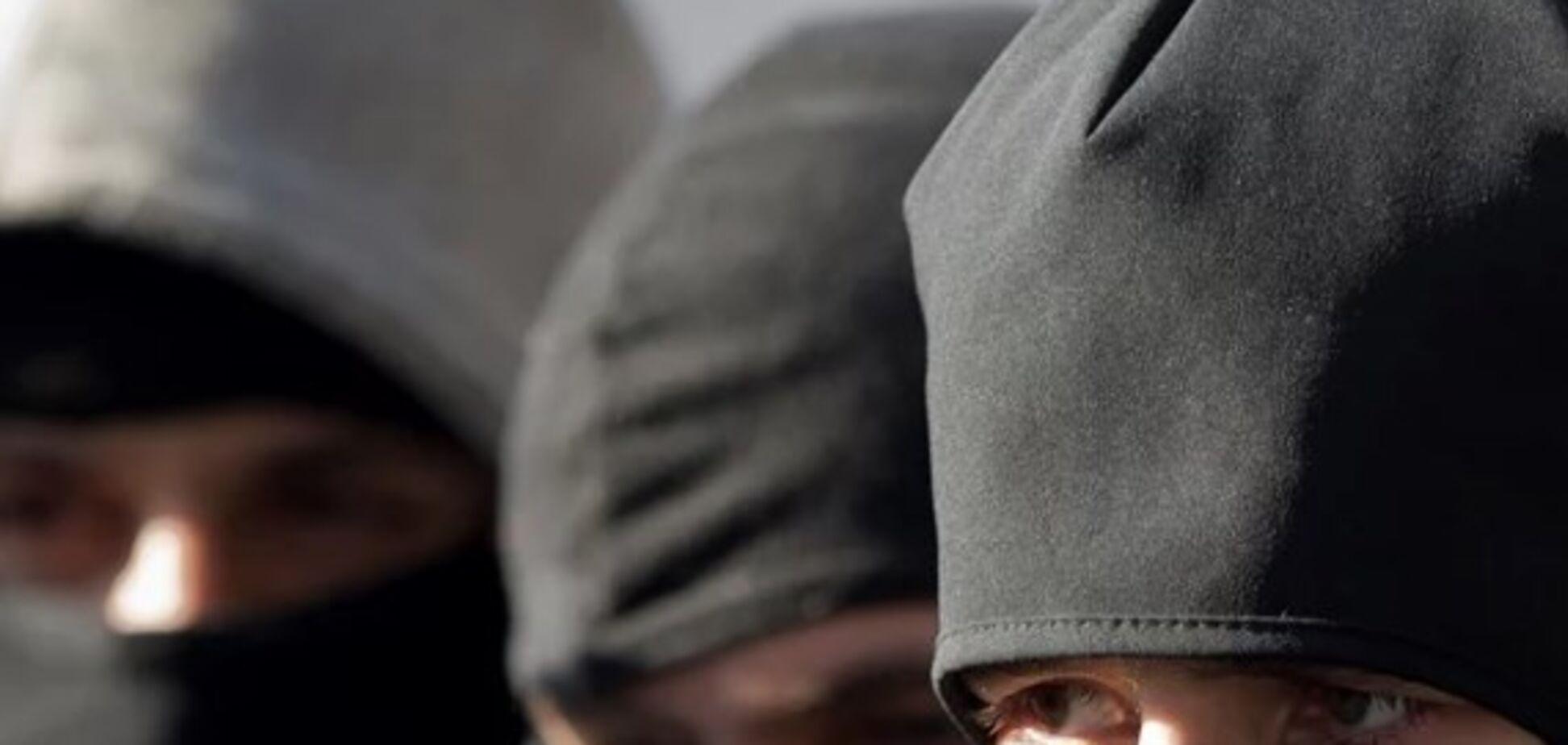 Москаль запретил маски и балаклавы на Закарпатье