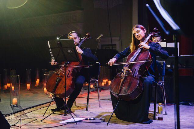 В Октябрьском дворце сыграют волшебную музыку из волшебного кино