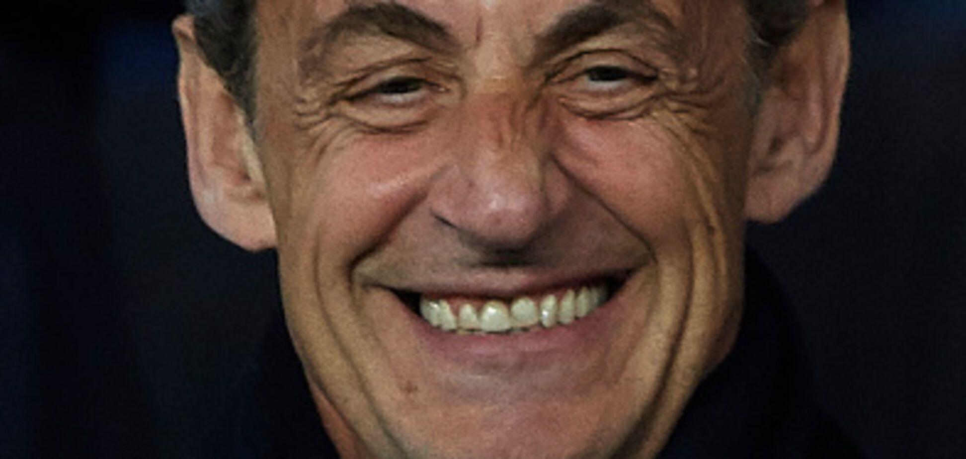 Более суток допроса: экс-президента Франции Саркози отпустили