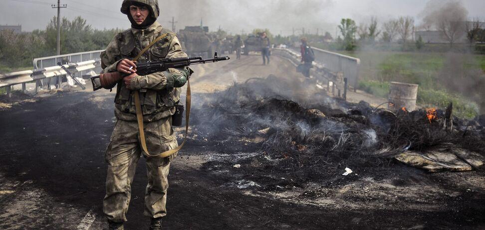 'Тишина и смерть': украинский боец рассказал о главных страхах на войне
