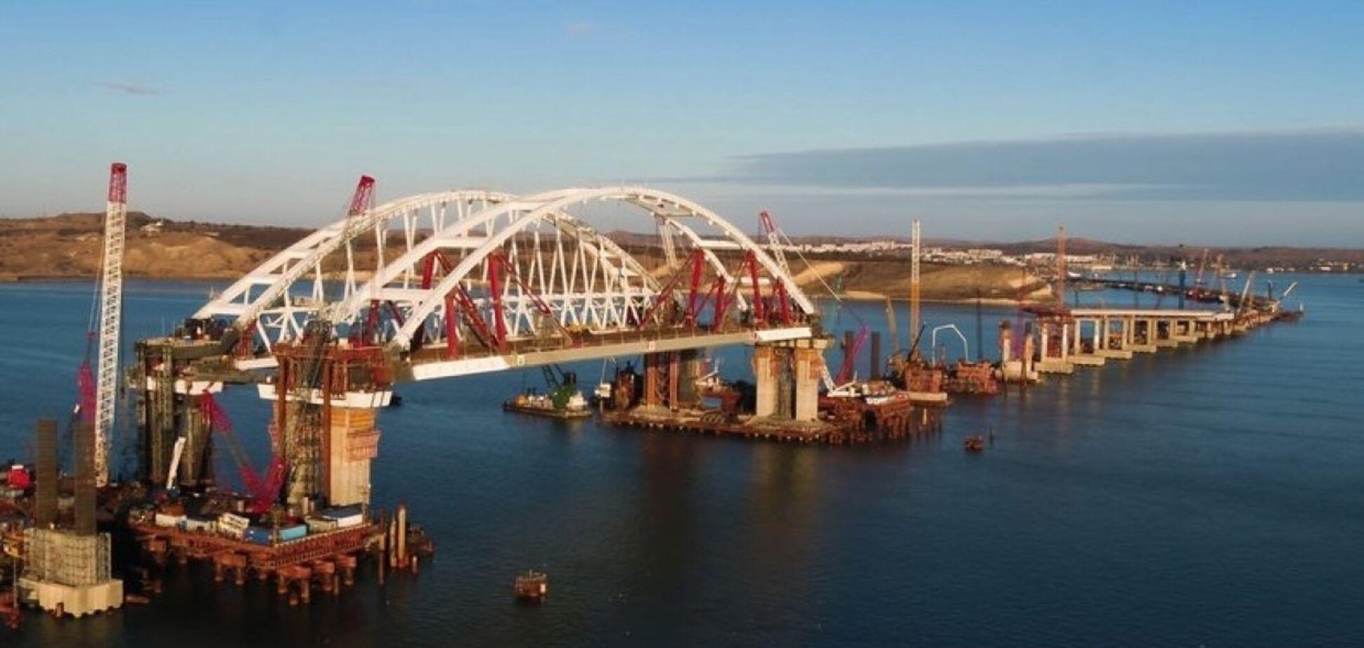 Блокада Крымского моста: Ислямов озвучил план действий