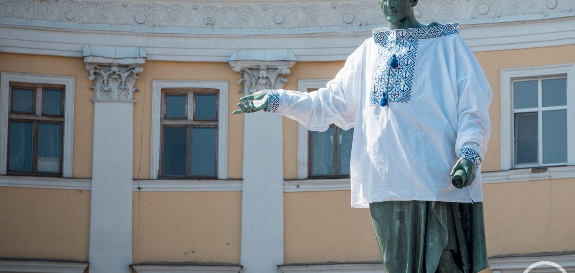 Тымчук оценил опасность создания в Одессе 'республики'