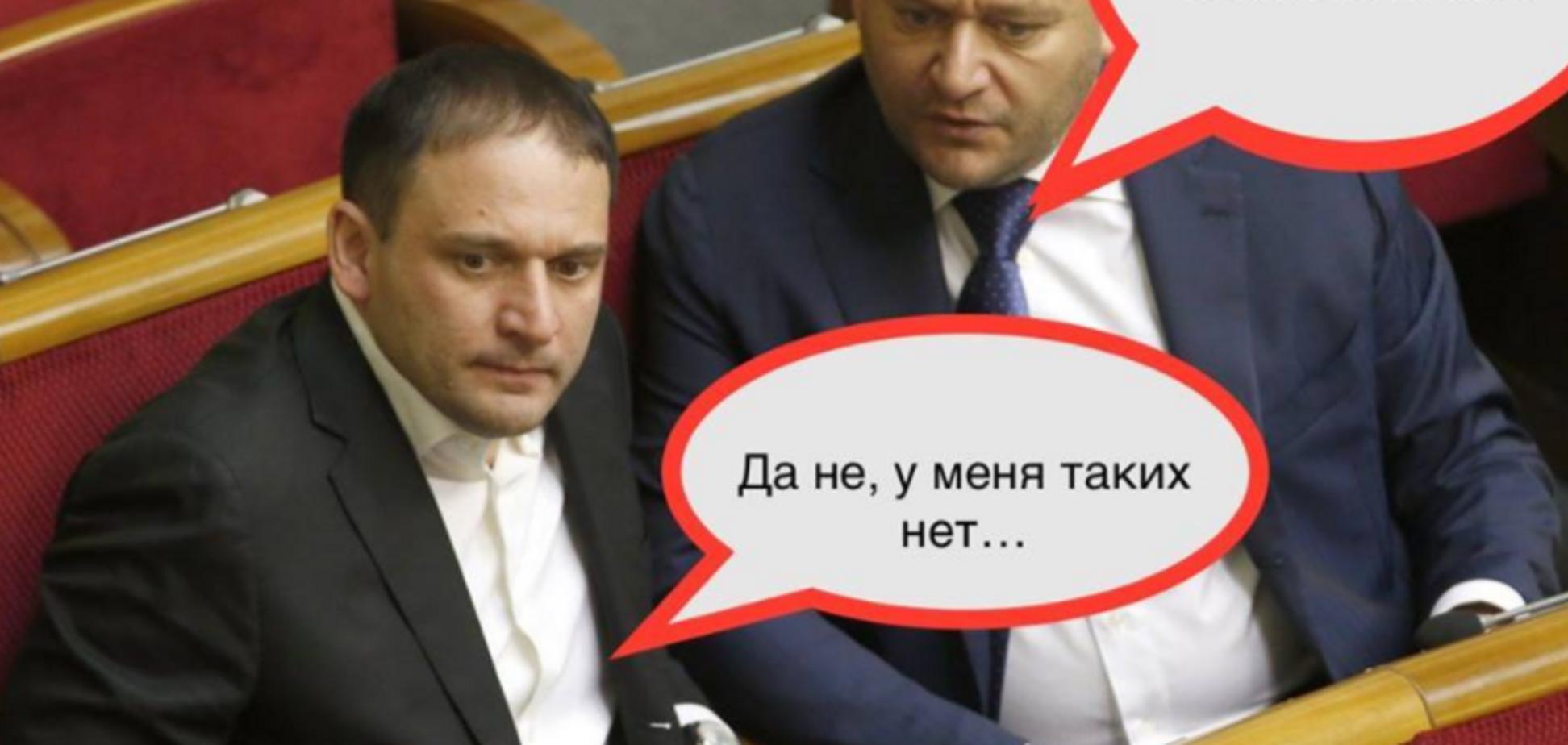 'Понравилось на нарах': как соцсети отреагировали на задержание Савченко