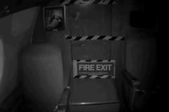 'Что это за черт?' Фитнес-тренер заснял на видео призрака Второй мировой