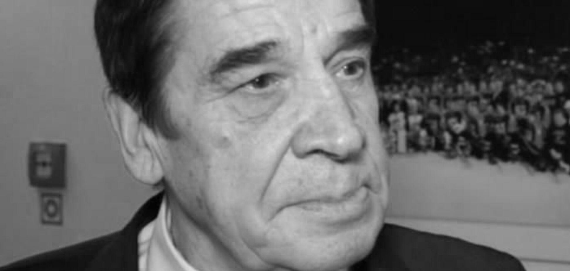 В крови на полу: стали известны новые подробности смерти легенды советского хоккея
