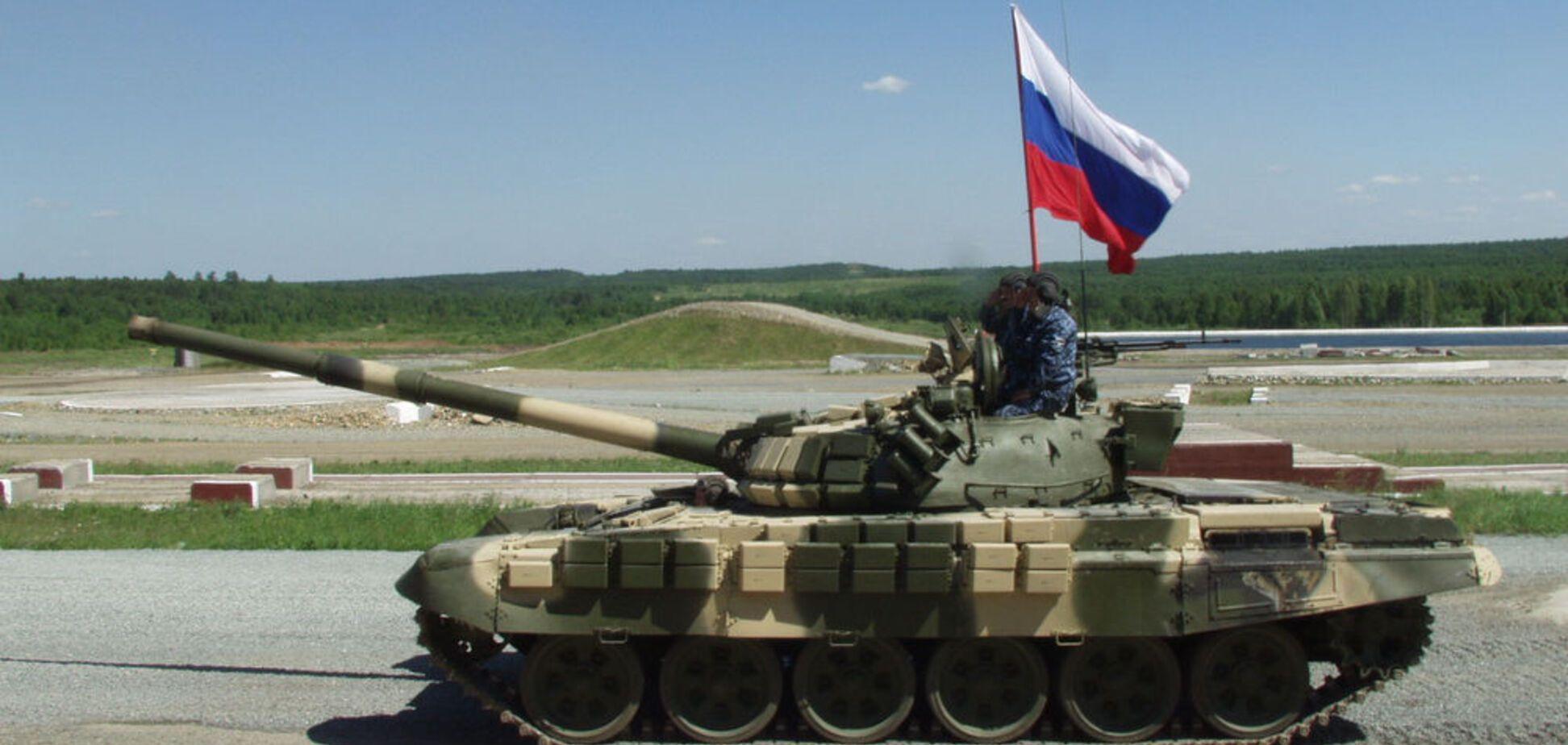 Тимчук назвав місто, яке Путін хотів захопити першим