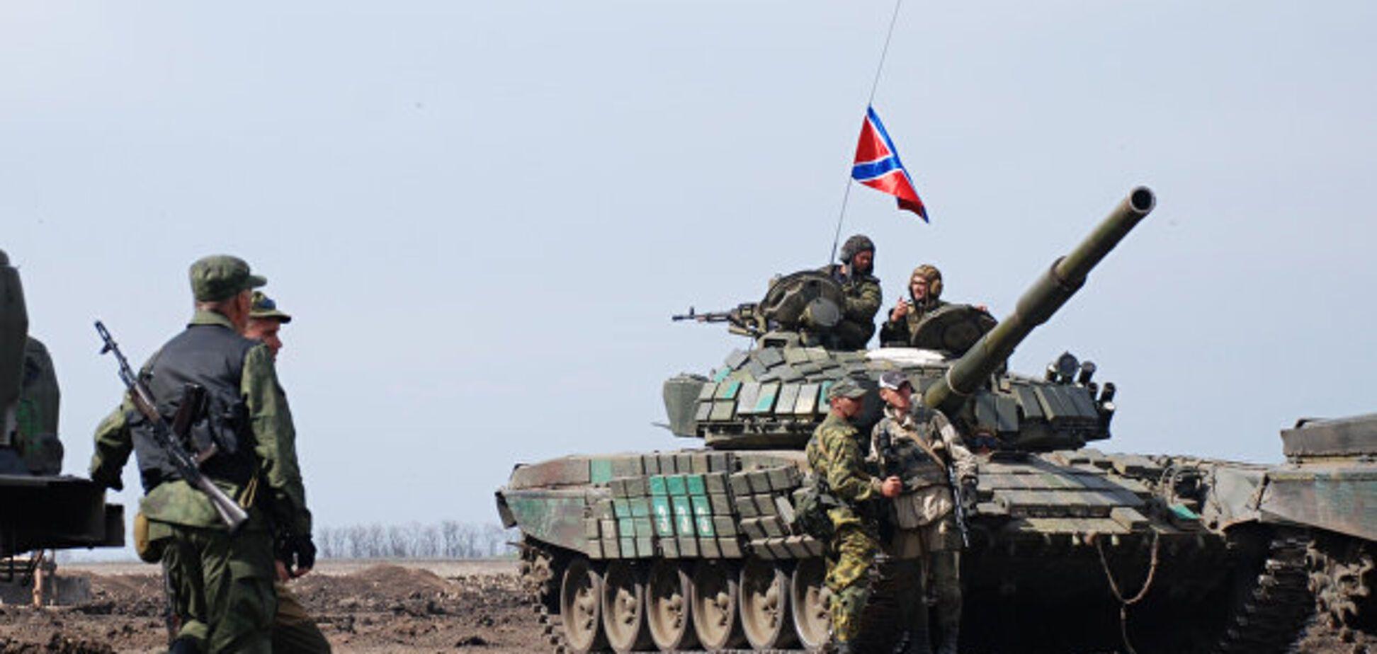 'Ихтамнетам' на Донбассе приказали сдать все документы РФ - разведка
