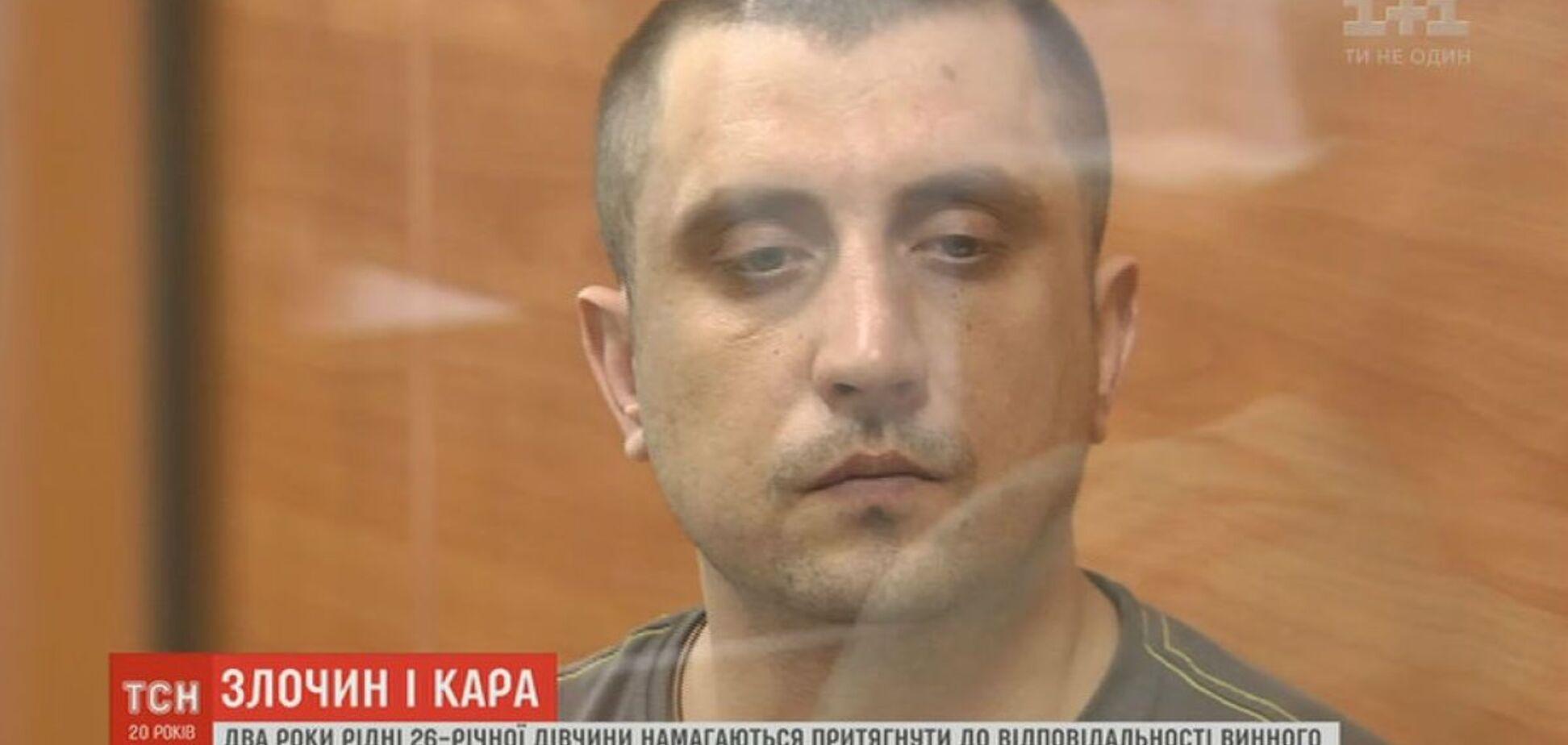 Вбивцю сестри Ноздровської можуть відпустити: адвокат пояснив причину