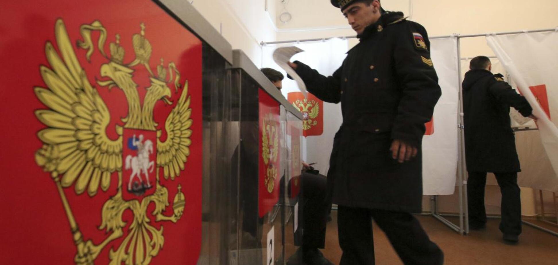 Вибори Путіна в Криму: опублікований повний список іноземних 'симпатиків' Кремля