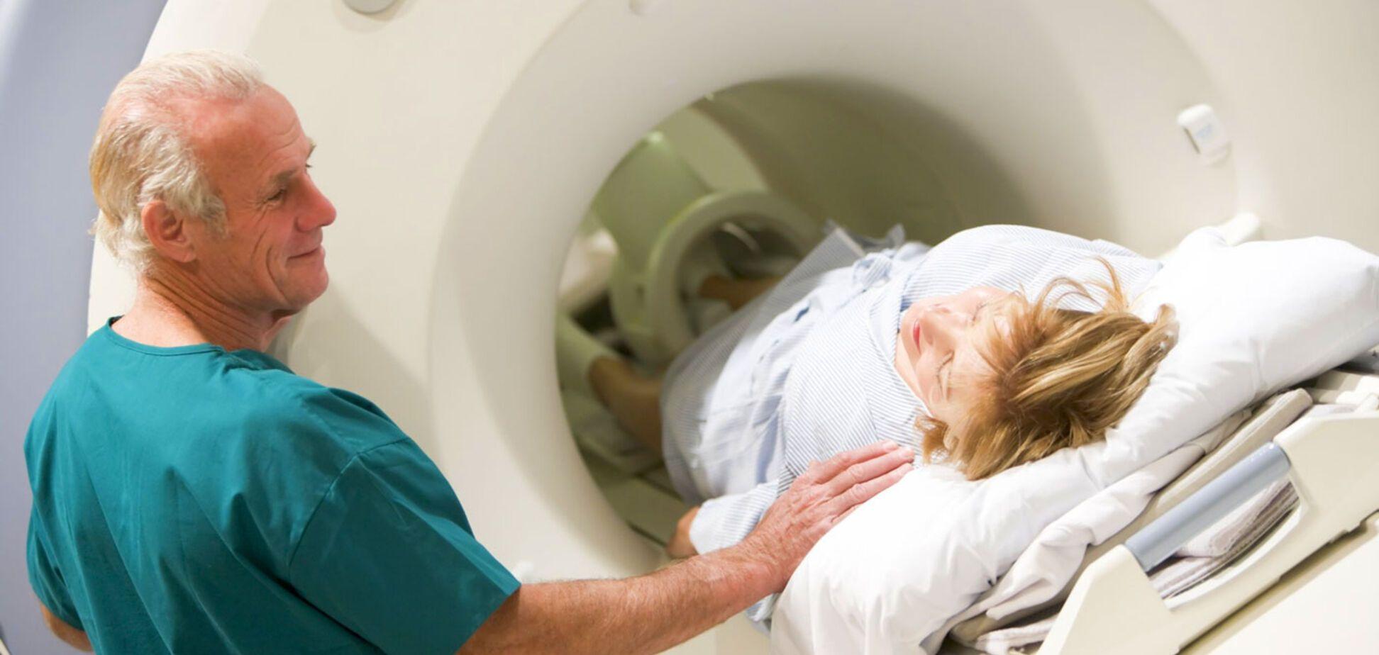 В Україні заборонили популярний препарат для МРТ