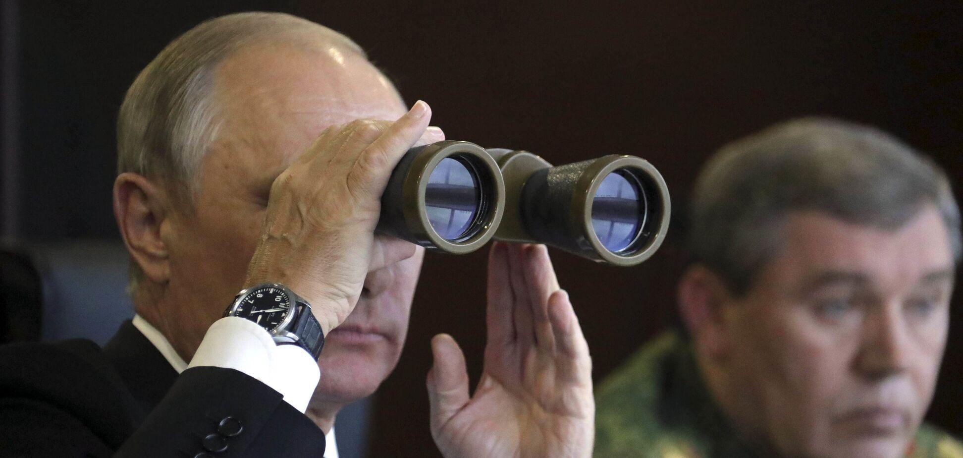 Жданов рассказал, какой проигрыш будет для Путина фатальным