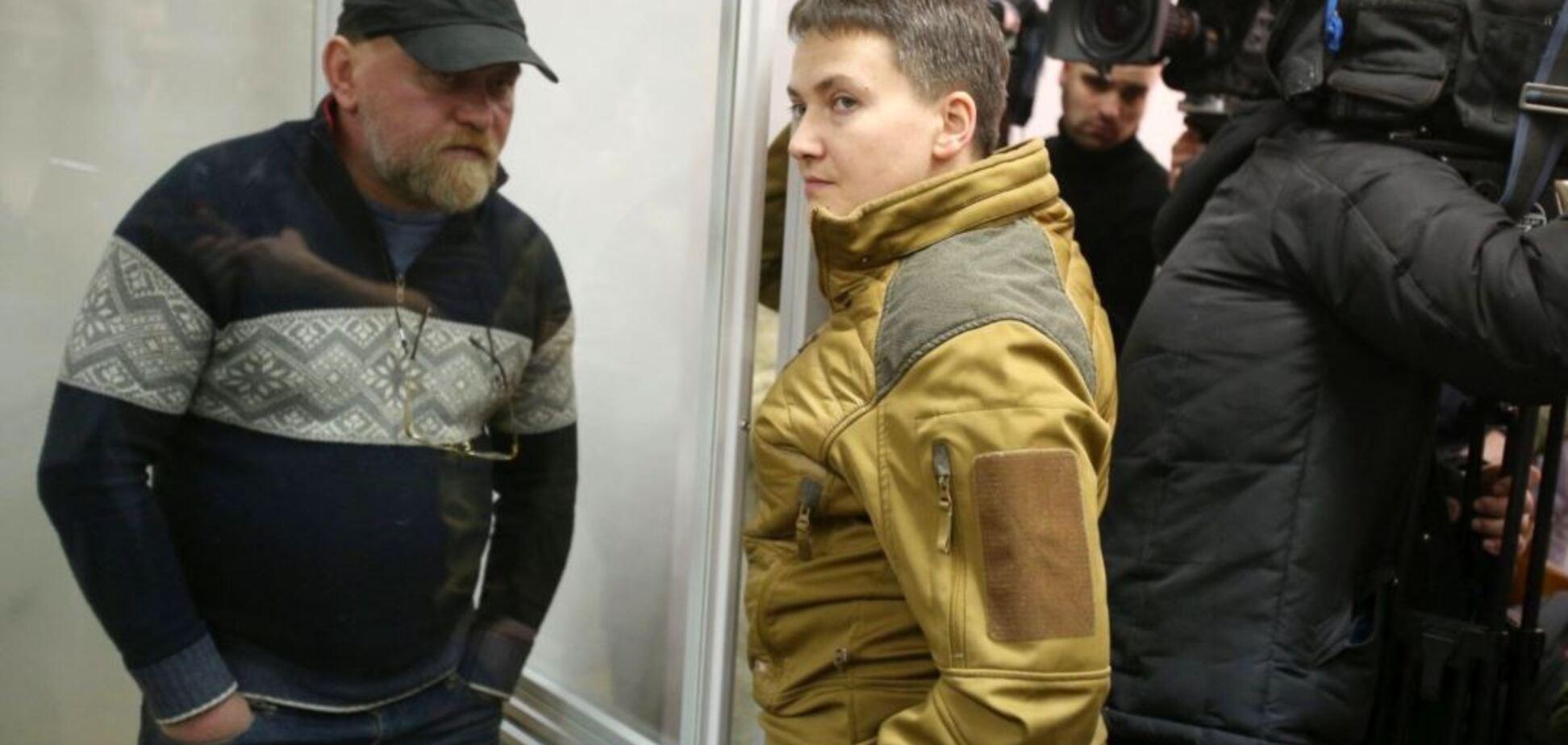 Заяви для ідіотів, або Чому не здаються захисники Савченко