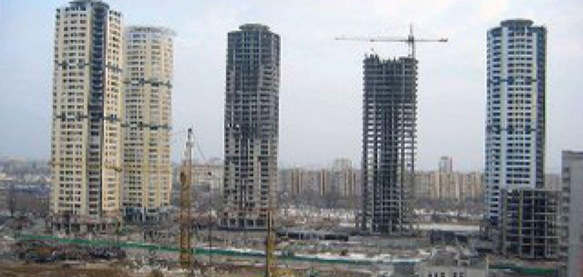 В Украине ограничат высотность застроек: 'Стопкор' поддержал инициативу Минрегиона