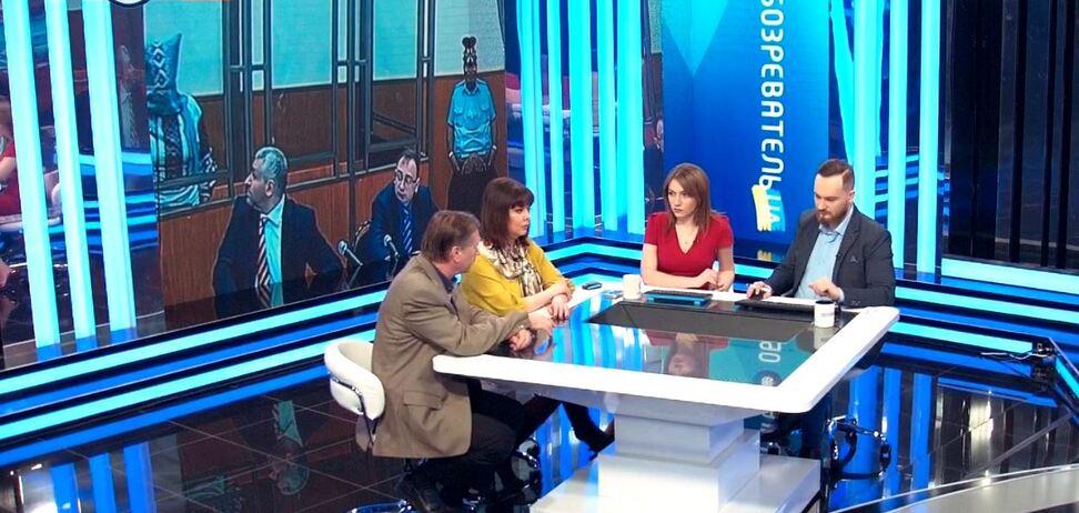 'Она мозг': Чорновил сказал, кто на самом деле управляет Савченко
