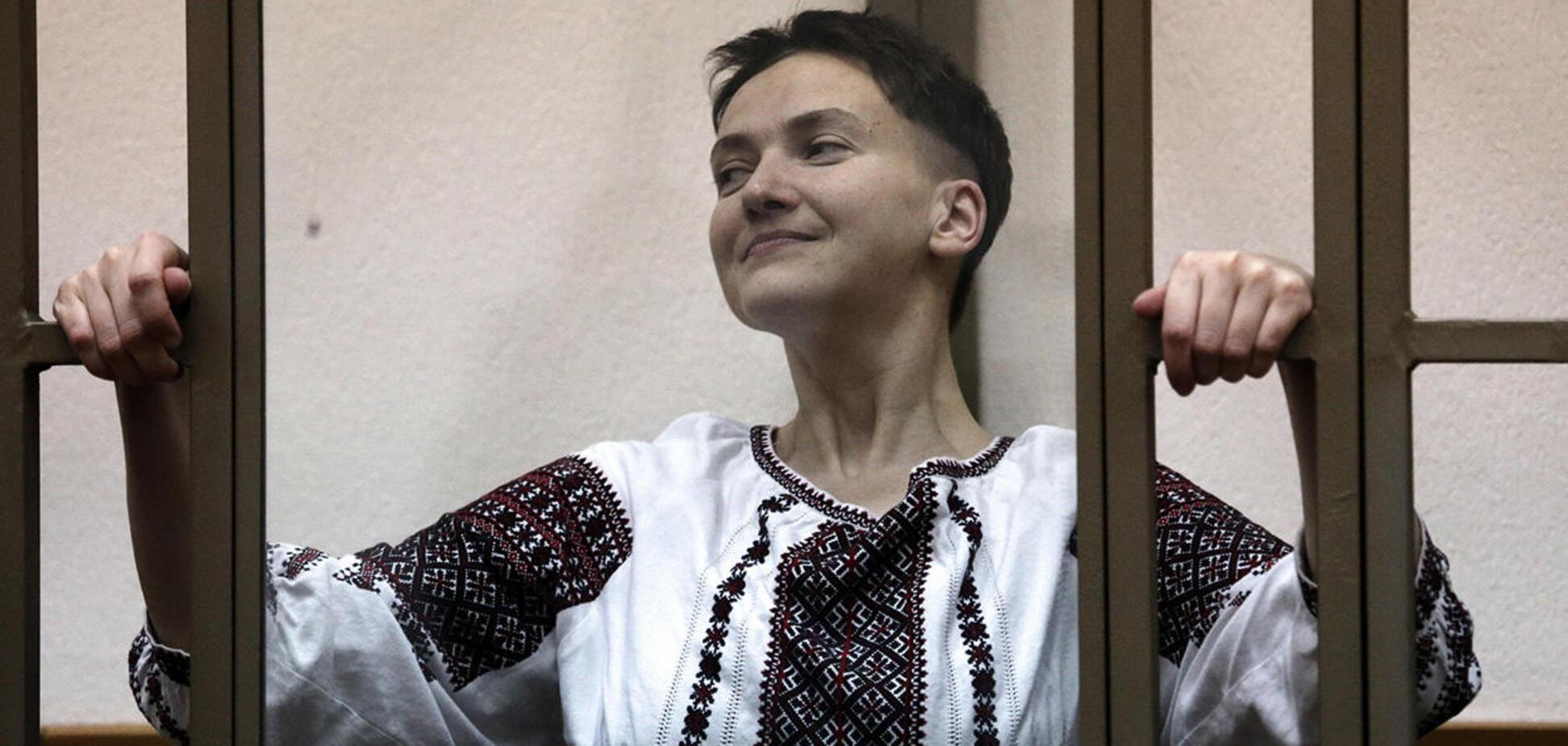 666 дней Савченко: маг пояснил, почему это не совпадение