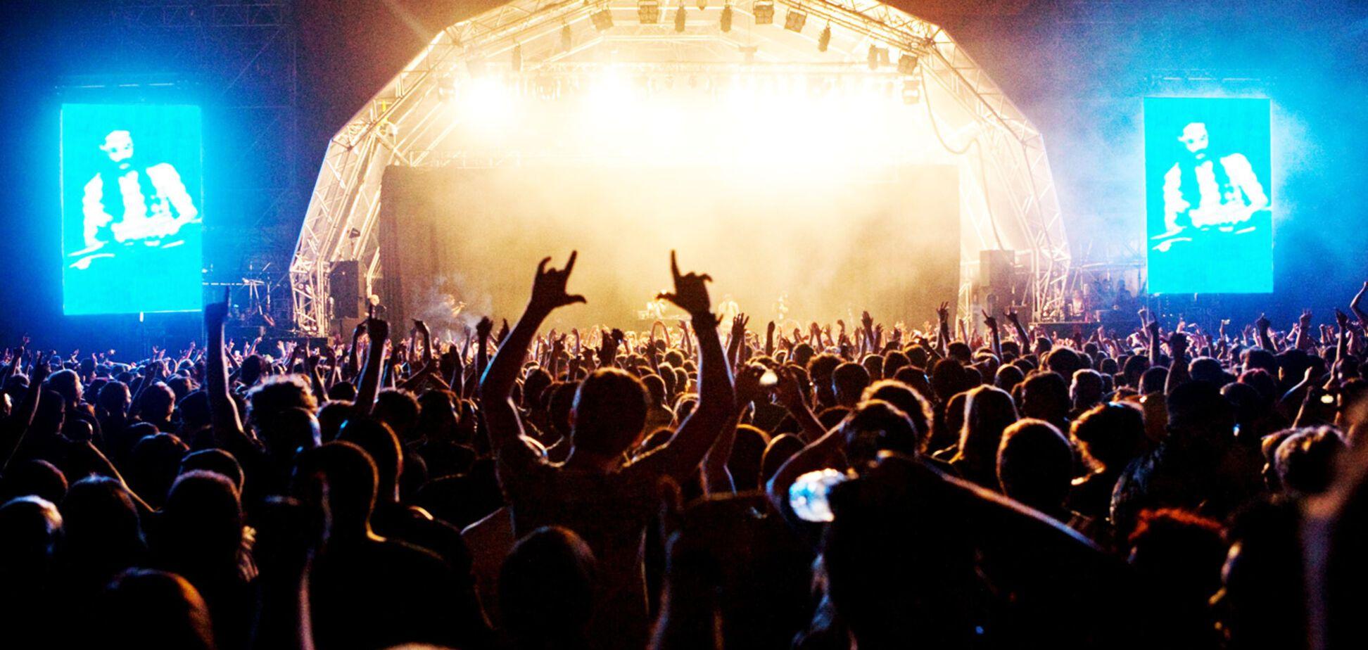 Музыкальный фестиваль Ostrov, 29.06-01.07