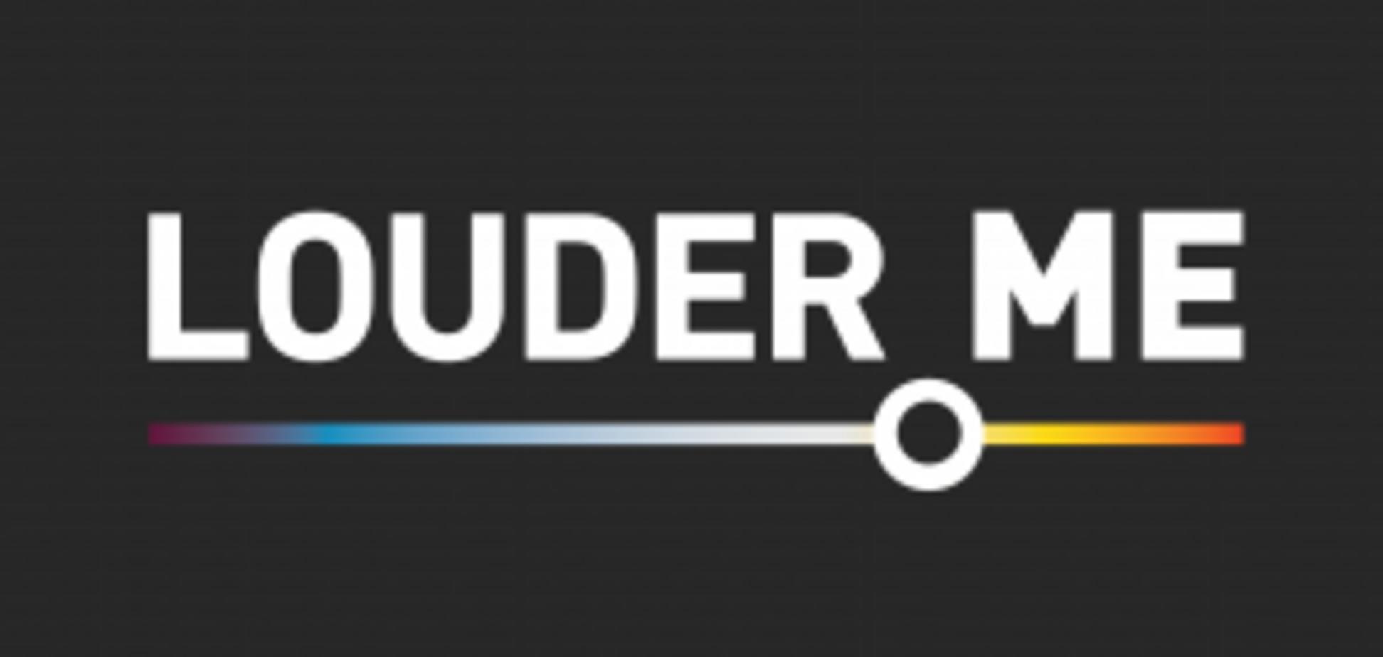 В Киеве презентовали уникальное музыкальное приложение Louder.me
