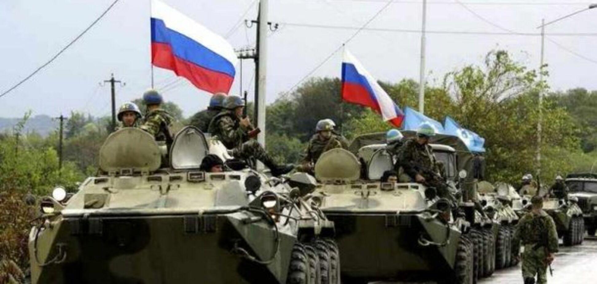 Військові апетити Кремля: найближчі 3-5 років будуть визначальними