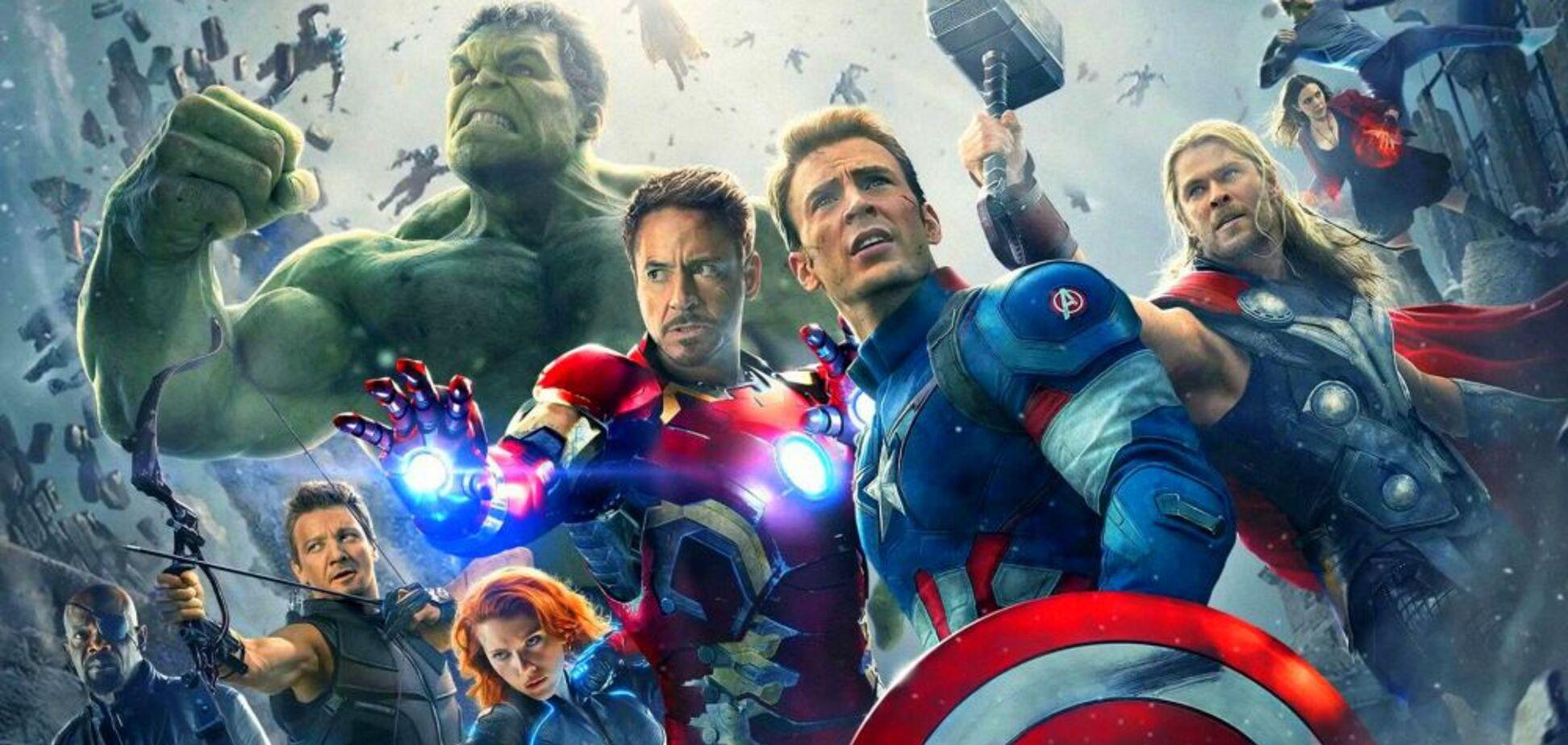 'Мстители' лишатся одного из главных супергероев