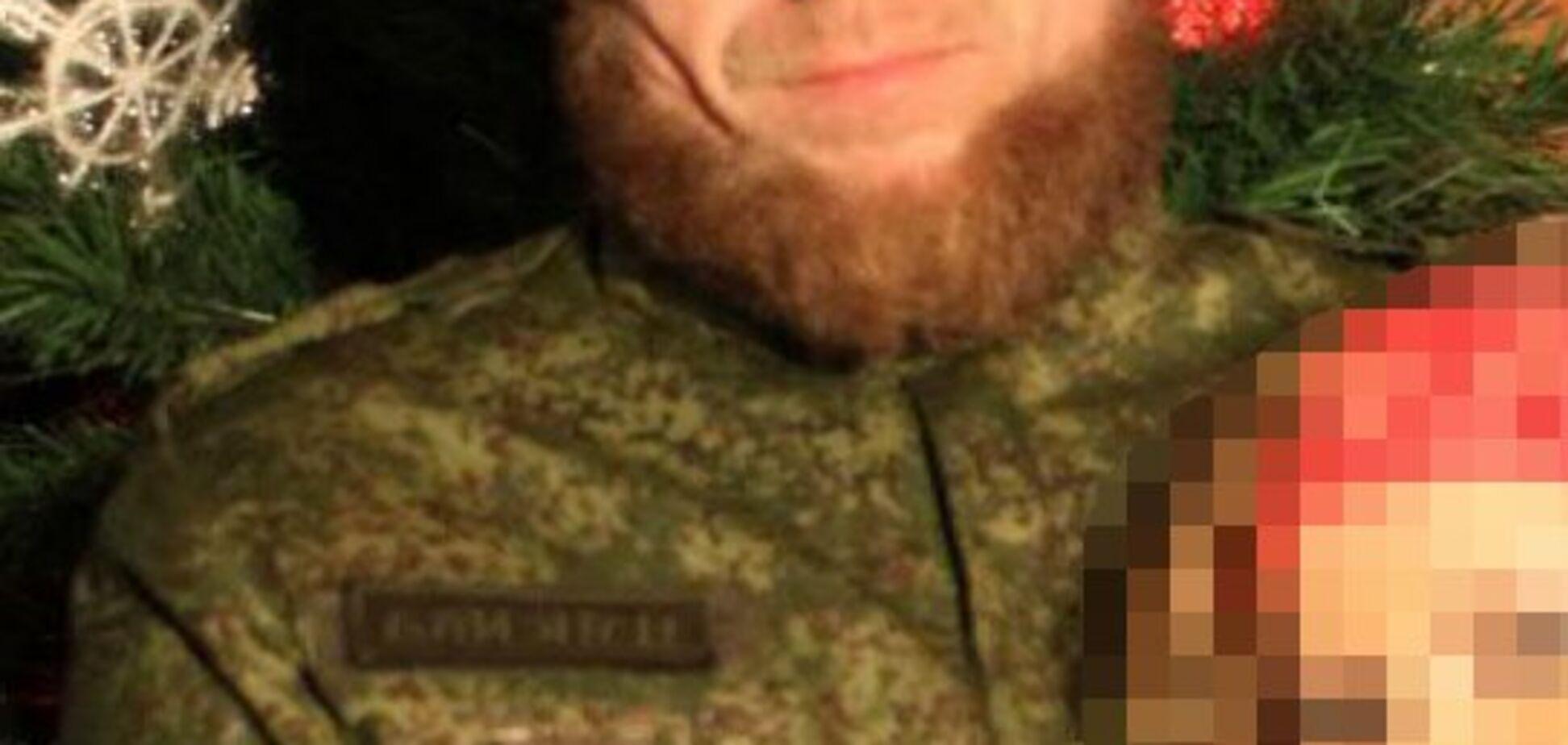 'Сгубила водка': стало известно о смерти террориста 'ДНР' из России