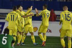 Украина – Япония: прогноз букмекеров на товарищеский матч
