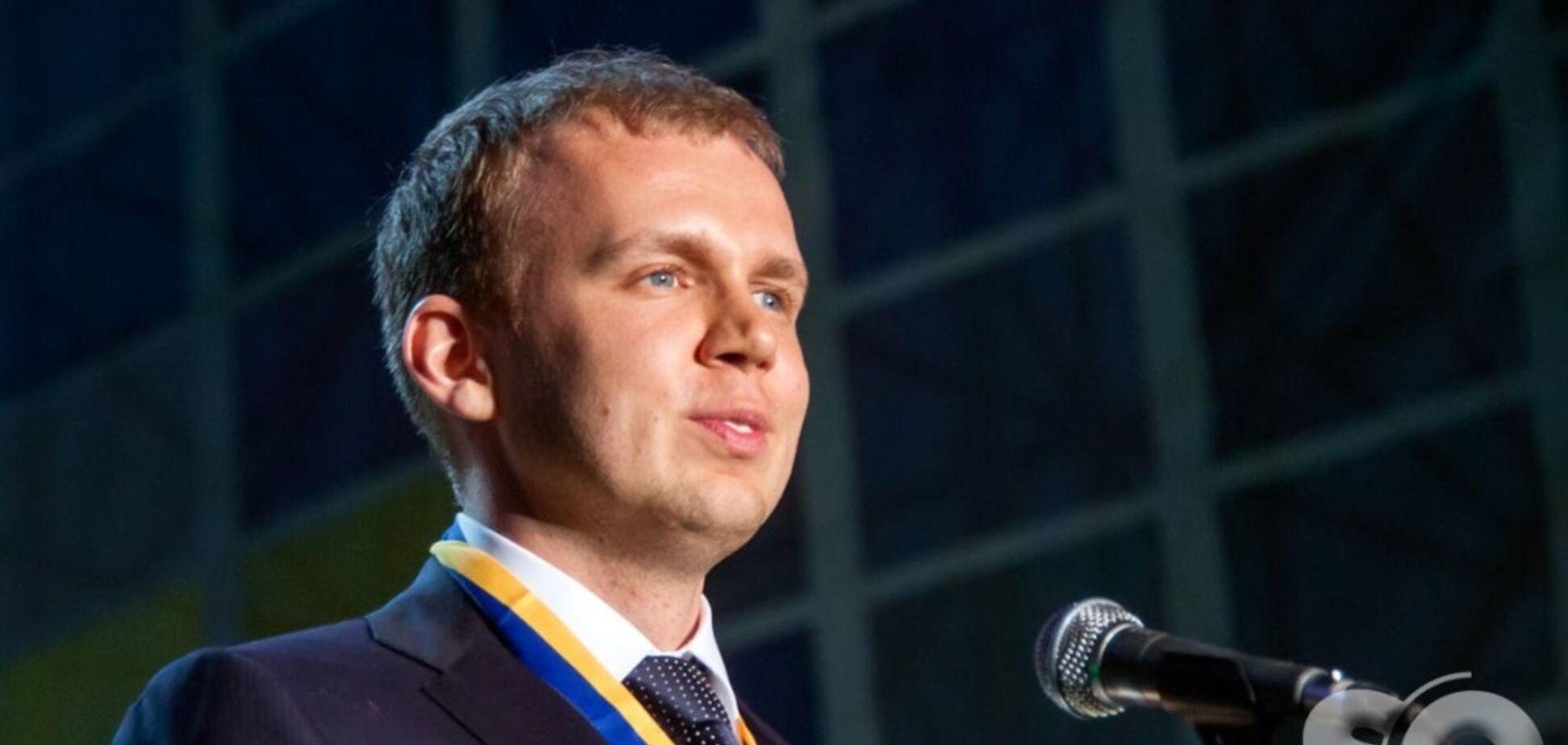 У Донецьку засікли одіозного Курченка