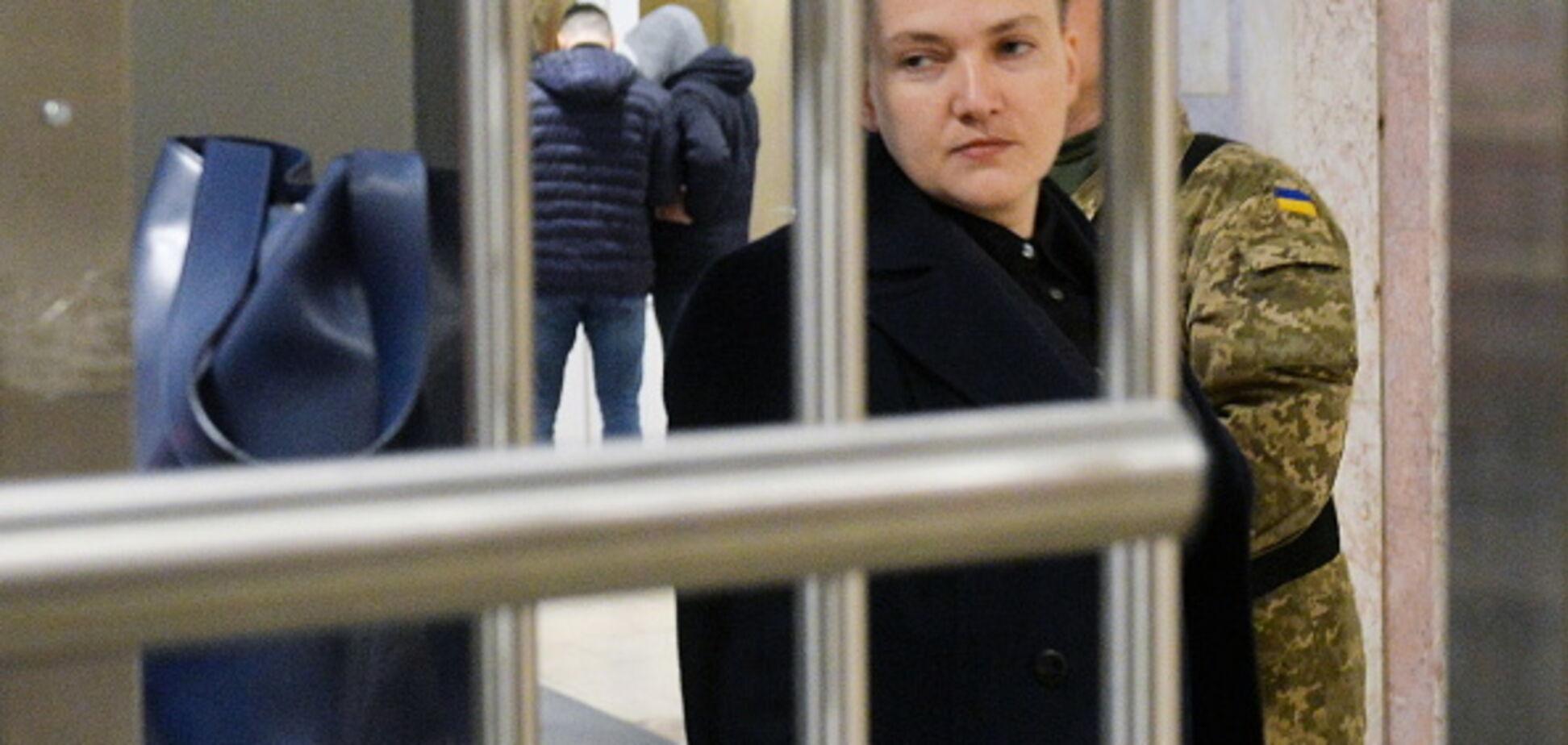 'Це спецоперація СБУ': Гриценко пояснив, як Савченко 'проковтнула наживку'