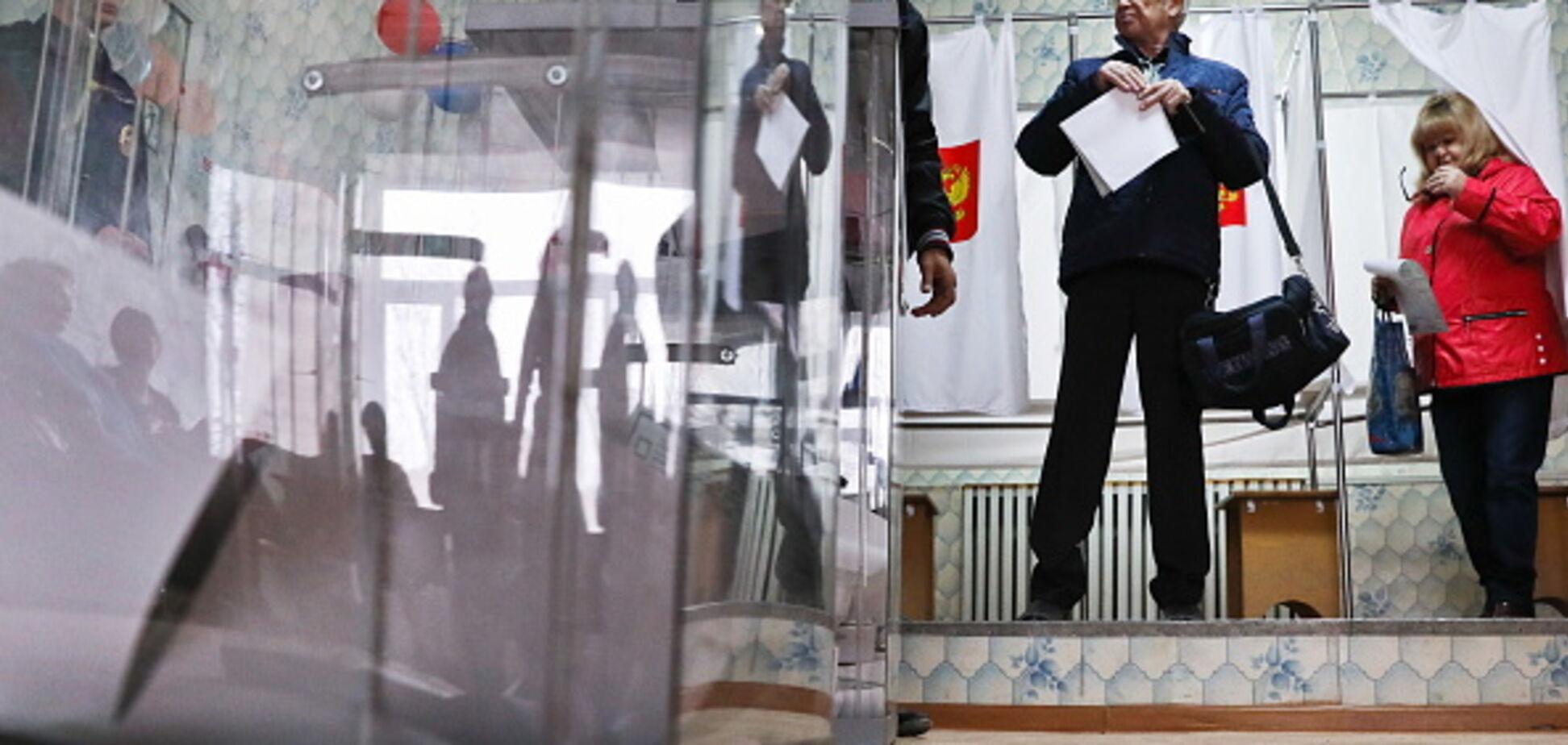 Вибори Путіна в Криму: у Лаврова заістерили через злив 'Миротворця'