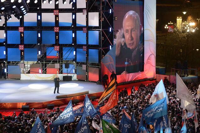Франція запропонувала посилити санкції проти Росії через вибори в Криму