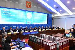 Навіть Путін здивувався: у Росії озвучили результати виборів президента